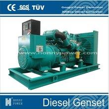 US Brand Power Generators Noiseless