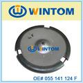 de metal del coche kit de embrague se utiliza para vw scirocco 055 141 124 f
