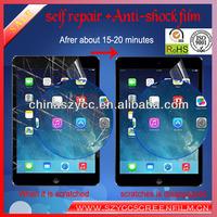 Top Quality Self Repair Explosion-Proof Screen Protector For Ipad mini2