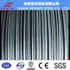 CRM-550 Cold Rolled Steel Rebar/Deformed Steel Bars for building materials