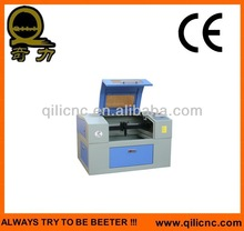 new science working models laser cutting & engraving machine ql-6090