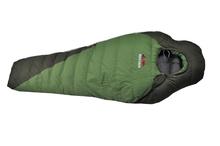 duck down sleep bag