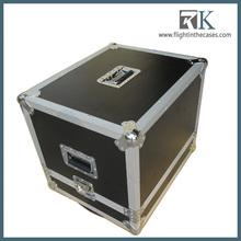 2013 RK-portable plywood EVA Speaker Case