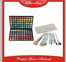 wholesale!!!120 color top quality eyes lips face makeup