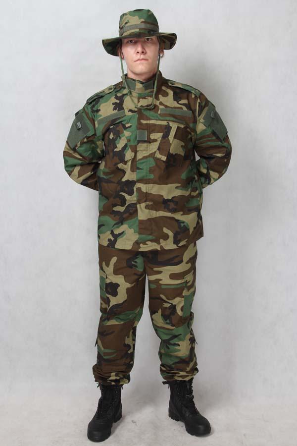 Used Navy Uniform 84