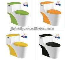 toto Siphonic one piece toilet bathroom flush color toilet