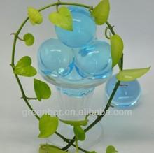 Buy Greenbar blue high quality jumbo water balls