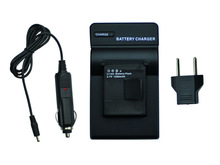 for video cameras battery