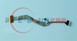 laptop LCD screen cable for DELL 1510 original DC02000HN00 ebour007