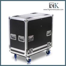 2013 RK-ata alu portable speaker flight case Made in China