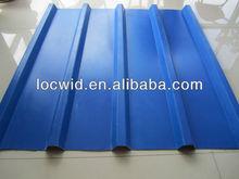 2.5mm FRP Skylight Tile