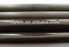 3k lightness matte finish carbon fiber pipe,3k woven carbon fiber round tube,3k carbon fiber pipe 10mm to 60mm