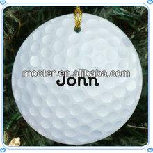 With Names White Christmas Ball Ornaments Bulk For Christmas Festival Supplies