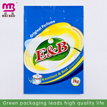dry cleaning poly bags for washing powder