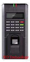 KO-F707 Finger print Access Control with TCP/IP