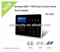 House safety equipment Alarm System