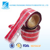 FDA certificated plastic barrier film for food packaging