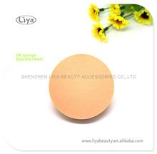 Fashion Design Powder Puff Facial Powder Puff Oval Makeup Sponge