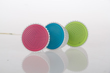 Mini Colorful Music Speakers for MP3 /Mobile Phones /Computer