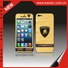 for iphone5 case sticker for screen protector