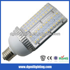 aluminum led e40 e27 street light daylight white 5500K 220V