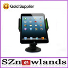 Easy to install mobile phone car holder for ipad