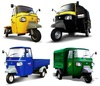 APE PIAGGIO TRICYCLE SPARE PARTS