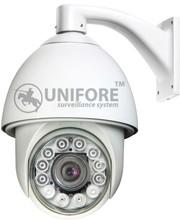 Best Price Auto Tracking PTZ CCTV Camera, 1/3 Sony CCD Dome CCTV camera, Pan rotation 360 degree CCTV PTZ Camera