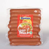 DESTAN Beef sausages 10x400g
