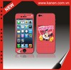 for iphone 5 skin stickers cute