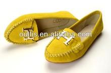women fashion shoes women flats wholesale china shoes PF2571