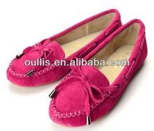 women fashion shoes women flats wholesale china shoes PF2572