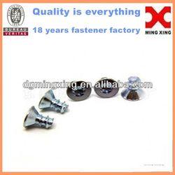 aluminium tinplate screw caps