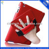 Hand holded case for ipad air,easy for camera using.