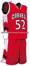Custom sublimation Basketball uniform