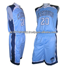 Promotional Cheap Basketball Uniforms