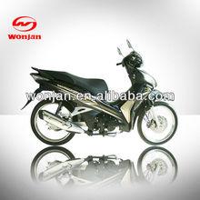 SUZUKI best quality 110cc cub motorbike made in china autobikes(WJ110-I)