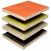 melamine laminated chipboard with high quality sample free