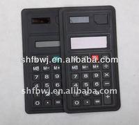 electronic Calculator & sliding calendar calculator