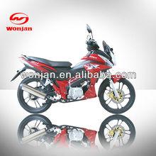 High power cheap cub autobikes new motorbike for sale(WJ110-IR)