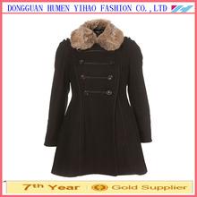 New arrival Cheap Faux Fur Coat For Women
