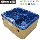 Pure acrylic hot tub&spa&bath tub low Balboa system