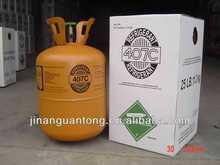 R407C Refrigerant CE/DOT/KGS/SGS/ Certificate