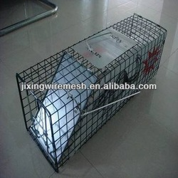 high quality stainless steel pet cages Jx-10