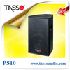 professional outdoor metal speaker stand cabinets