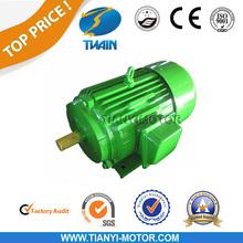 240 volt 60 hz 3 phase 50 Kw motor