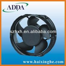การระบายอากาศไอเสียอุตสาหกรรมพัดลมระบายความร้อนac220v