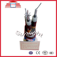 35mm Aluminum Conductor Cables and Wire