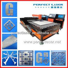 Pe-m700-3015 1 - 7 mm de espessura em aço inoxidável usado máquina de corte a laser corte de aço
