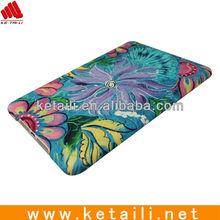 Customize plastic cover for ipad mini 2. China supplier